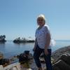 Тина, 57, г.Ботаническое