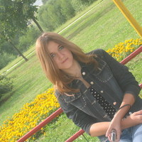 -=kOLючk@=-, 27 лет, Весы, Москва