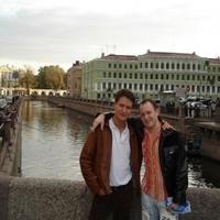 Андрей, 37 лет, Овен, Санкт-Петербург