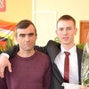 Александр, 52, г.Пристень