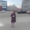 Ангелина, 20, г.Новосибирск