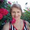 Людмила, 73, г.Красноперекопск