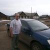 владимир, 68, г.Балаганск