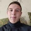 Дима Безносов, 18, г.Железногорск