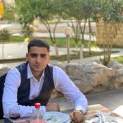 Nihad 50 Баку