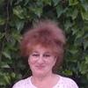 Любовь, 60, г.Старощербиновская