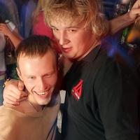 -BaLu-, 33 года, Лев, Москва