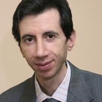 Ilya, 50 лет, Козерог, Москва
