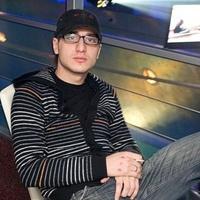 Микаэль, 34 года, Близнецы, Санкт-Петербург