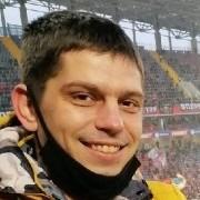 Антон 30 Зеленоград