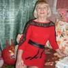 Людмила Василькова, 70, г.Большеречье