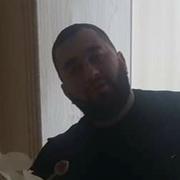 Muhammad 34 Ташкент