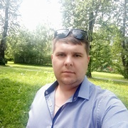 Михаил 33 Санкт-Петербург