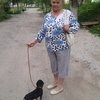 Галина, 77, г.Александровск