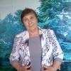 Любовь, 59, г.Вагай