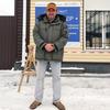 Карабельников Виталий, 50, г.Анна