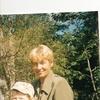 Татьяна, 61, г.Кировский