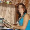 Татьяна, 34, г.Камень-Рыболов