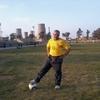 alaa lashin, 51, г.Бабушкин