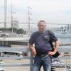 Андрей, 46, г.Уссурийск
