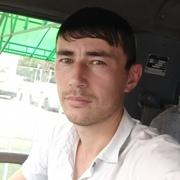 Кахрамон 33 Москва