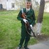 Алексей Кузьмин, 18, г.Курган