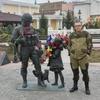 Эдуард, 40, г.Армянск
