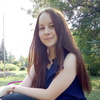 Лилия, 19, г.Бирск