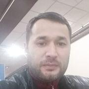 Шерзод Таджибаев 38 Ташкент
