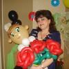 Ирина Батаева (Мухаме, 54, г.Астрахань