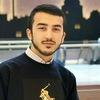 Али, 22, г.Санкт-Петербург