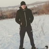 саша, 30, г.Чугуевка