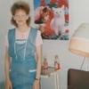 Елена, 52, г.Венгерово