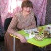 Галина, 60, г.Байкит