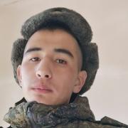 Егор Майоров 21 Уфа