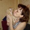 Татьяна, 51, г.Звенигород