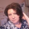 Анна, 41, г.Северо-Енисейский