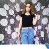 Алина Маркова, 17, г.Кольчугино