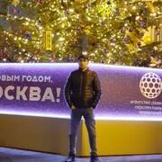 Hayot Kamolov 36 Москва