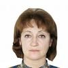 ОЛЬГА, 54, г.Таксимо (Бурятия)