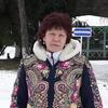 надежда, 58, г.Иваново