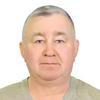 Александр, 55, г.Усинск