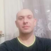 Андрей Балл 38 Мариуполь
