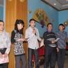 сережа ринчинов, 25, г.Улан-Удэ