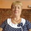ЛЮБА, 63, г.Выселки
