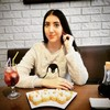 Аленка Жукова, 20, г.Ульяновск