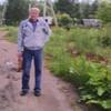 Владимир, 43, г.Калязин