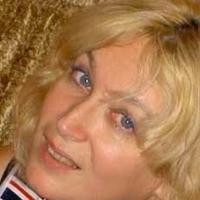 Марисабель, 52 года, Водолей, Москва