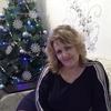 нина, 58, г.Карталы
