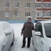 Людмила, 58, г.Лангепас